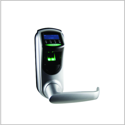 Tradeline - Web pics 500 x 500 - Fingerprint - Door handle lock - Border